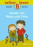 Neues von Mara und Timo.