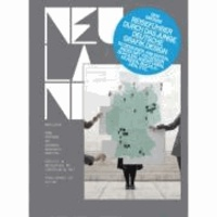 Sanford Kwinter - Neuland - The future of German graphic design.