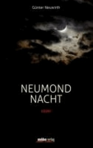 Neumondnacht - Krimi.