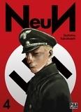 Tsutomu Takahashi - NeuN 4 : NeuN T04.
