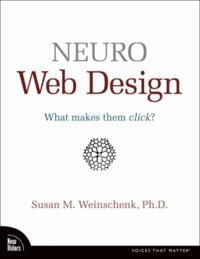 Neuro Web Design - What Makes Them Click?.