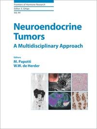 M. Papotti - Neuroendocrine Tumors: A Multidisciplinary Approach.
