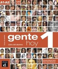 Neus Sans Baulenas et Ernesto Martín Peris - Gente hoy 1.