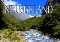 Neuseeland - Ein Bildband.
