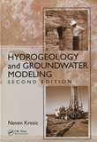 Neven Kresic - Hydrogeology and Groundwater Modeling.