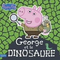 Neville Astley et Mark Baker - George et le dinosaure.