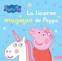 La licorne magique de Peppa.pdf