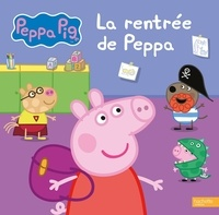 Deedr.fr La rentrée de Peppa Image
