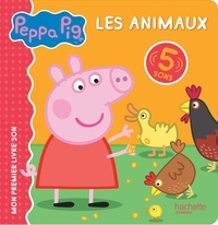 Ucareoutplacement.be Les animaux - Peppa Pig Image