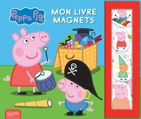 Mon livre magnets Peppa pig - Avec 8 magnets.pdf