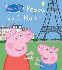Neville Astley et Mark Baker - Peppa à Paris.
