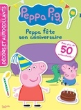 Neville Astley et Mark Baker - Peppa fête son anniversaire.
