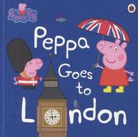 Neville Astley et Mark Baker - Peppa Goes to London.
