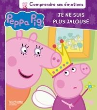 Neville Astley et Mark Baker - Peppa Pig, je ne suis plus jalouse.