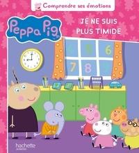 Neville Astley et Mark Baker - Peppa Pig  : Je ne suis plus timide.