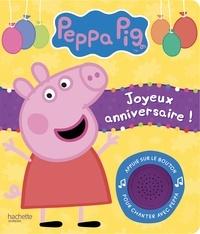 Peppa Pig Joyeux Anniversaire Neville Astley Mark Baker