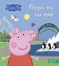 Neville Astley et Mark Baker - Peppa Pig  : Peppa va au zoo.