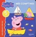 Neville Astley et Mark Baker - Peppa Pig - Mes comptines.