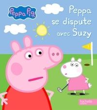 Deedr.fr Peppa se dispute avec Suzy Image