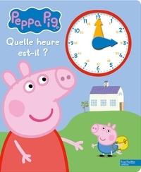 Quelle heure est-il ? - Neville Astley |