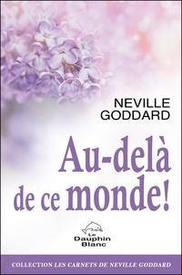 Téléchargez l'ebook en anglais Au-delà de ce monde ! in French