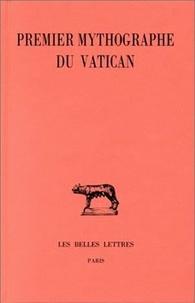 Histoiresdenlire.be Le premier mythographe du Vatican Image