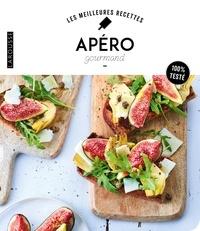 New Holland Publishers - Apéro gourmand.