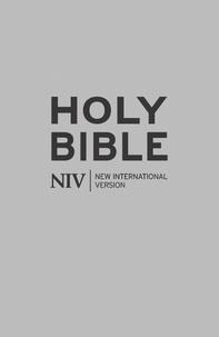 New International Version - NIV Bible eBook (New International Version).