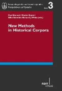 New Methods in Historical Corpora.