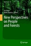 Eva Ritter - New Perspectives on People and Forests.