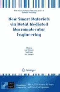 Ezat Khosravi - New Smart Materials via Metal Mediated Macromolecular Engineering.