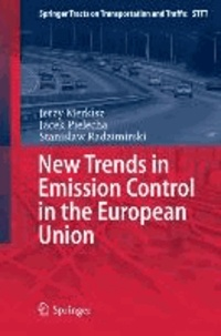 New Trends in Emission Control in the European Union.
