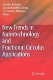 Dumitru Baleanu - New Trends in Nanotechnology and Fractional Calculus Applications.