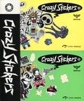 Newwebpick - Crazy Stickers.