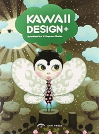 Newwebpick et  Dopress Books - Kawaii Design+.