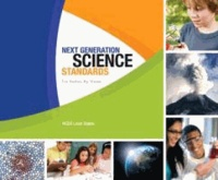 Next Generation Science Standards: For States, by States.