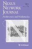 Nexus Network Journal 13,2 - Architecture and Mathematics.