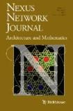 Nexus Network Journal 14,2.