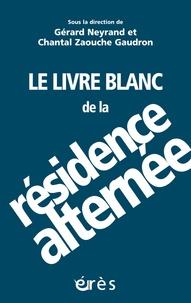 Accentsonline.fr Le livre blanc de la résidence alternée - Penser la complexité Image
