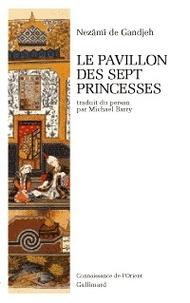 Feriasdhiver.fr Le pavillon des sept princesses Image