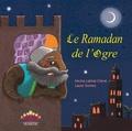 Nezha Lakhal-Chevé - Le ramadan de l'ogre.