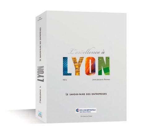 NF2 et Jean-Jacques Raynal - L'excellence à Lyon - Le savoir-faire des entreprises.