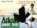 Ngoc-My Nguyen - Aikido pour tous - Programme d'apprentissage visuel pour les élèves confirmés, Tome 2.
