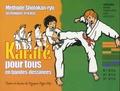 Ngoc-My Nguyen - Karaté pour tous - Tome 2, Ceinture orange-ceinture verte.