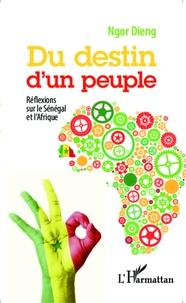 Satt2018.fr Du destin d'un peuple - Réflexions sur le Sénégal et l'Afrique Image