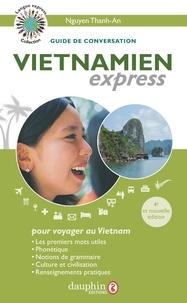 Deedr.fr Vietnamien Express Image