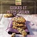 NGV - Cookies et petits gâteaux express.