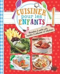 Goodtastepolice.fr Cuisiner pour les enfants Image