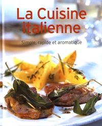 NGV - La cuisine italienne.