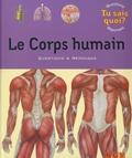 NGV - Le corps humain.